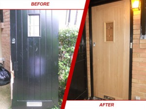 Bolton Repair Door Experts