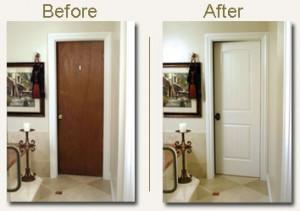 Brampton Interior Door Repairs