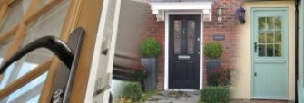 Brampton Local Door Repair