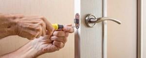 Oakville Door Lock Substitution