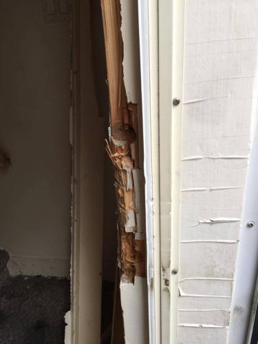 Burglary Door Repairs Toronto