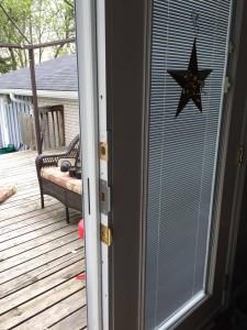 Prevent Sliding Door BreakIn Toronto