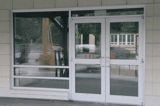 Milton Commercial Door Repair