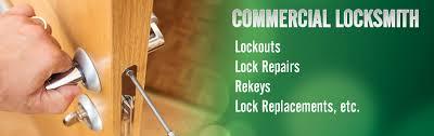 Newmarket Commercial Doors Repair