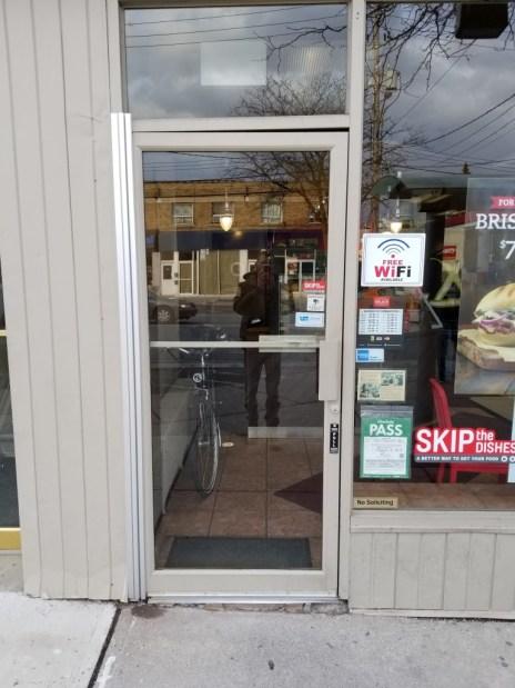 Door Repair Pickering