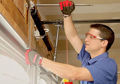 Newmarket Garage Door Repair