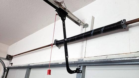 overhead door repair