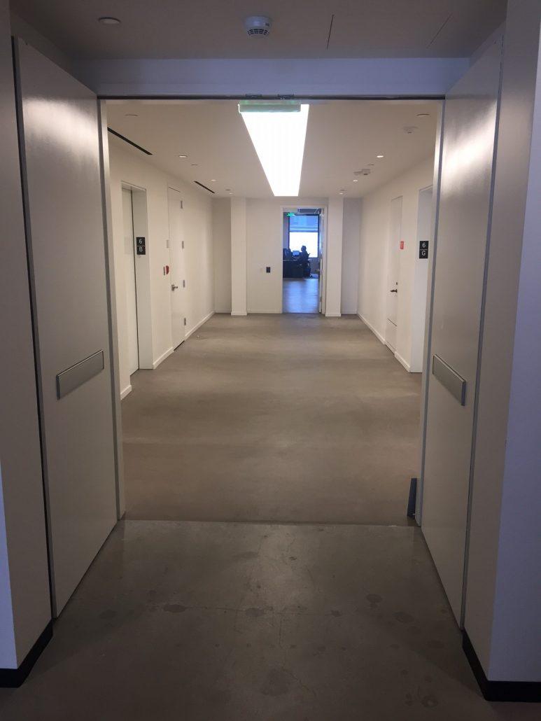 Elevator Lobby Doors Fire Rated Doors Door Systems