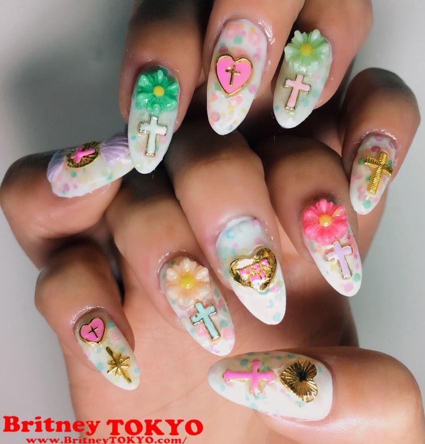 1 Britney Tokyo