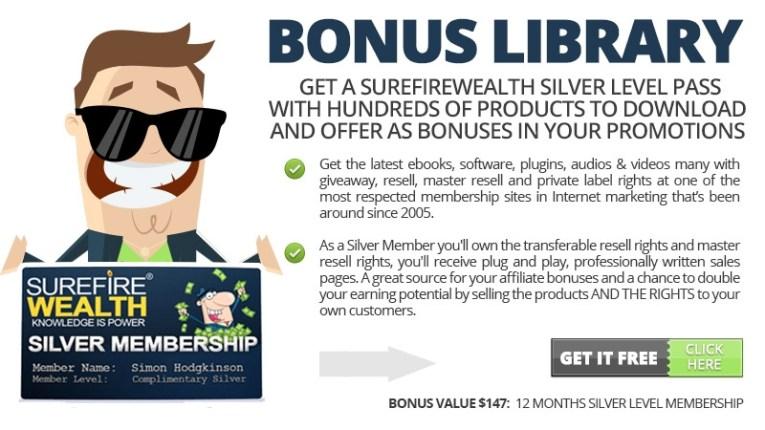 Commission Gorilla bonus 8