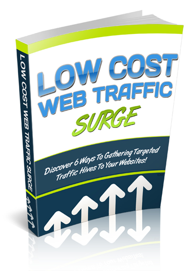 Web Traffic Surge