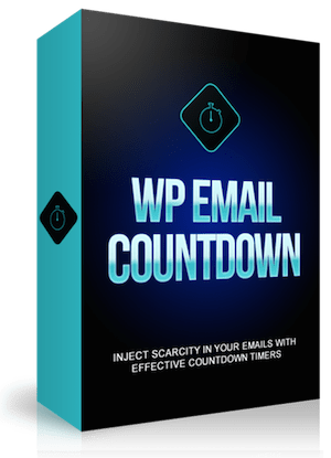 Email Countdown