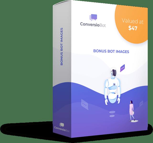 ConversioBot Bonus