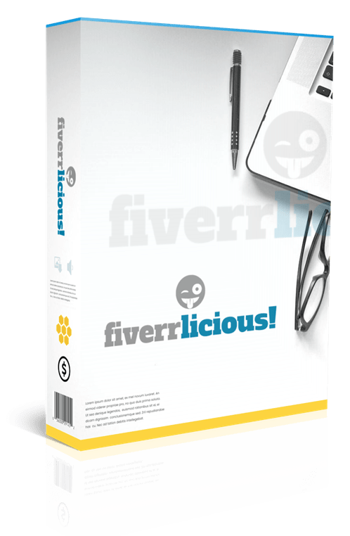 Fiverrlicious Review