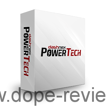 DashNex PowerTech Review