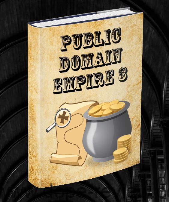Public Domain Empire 3.0