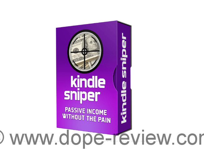 Kindle Sniper
