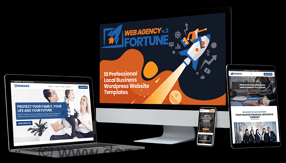 Web Agency Fortune Vol.2 Review
