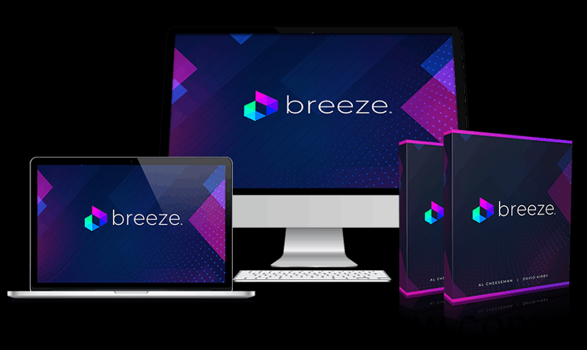 Breeze Review