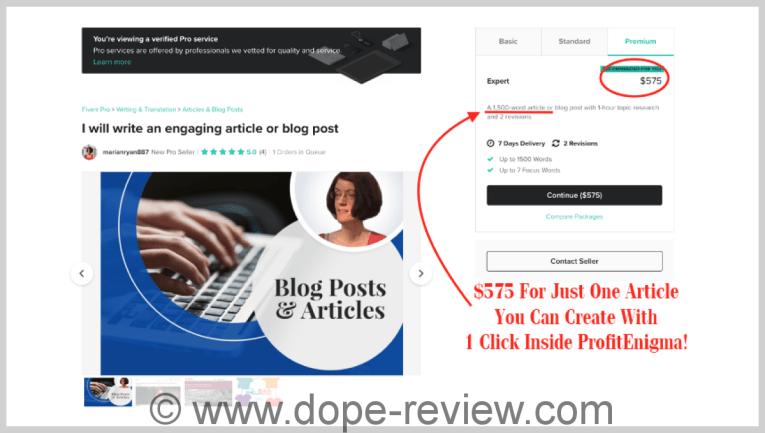 Profit Suite Review