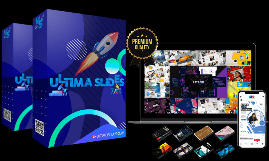 UltimaSlides Review