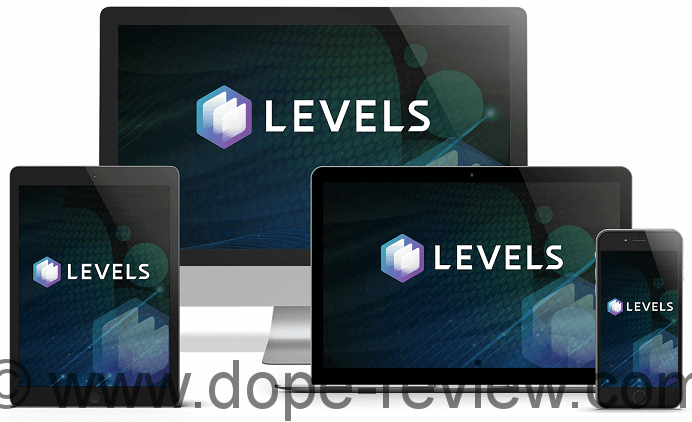 Levels Affiliate System Review