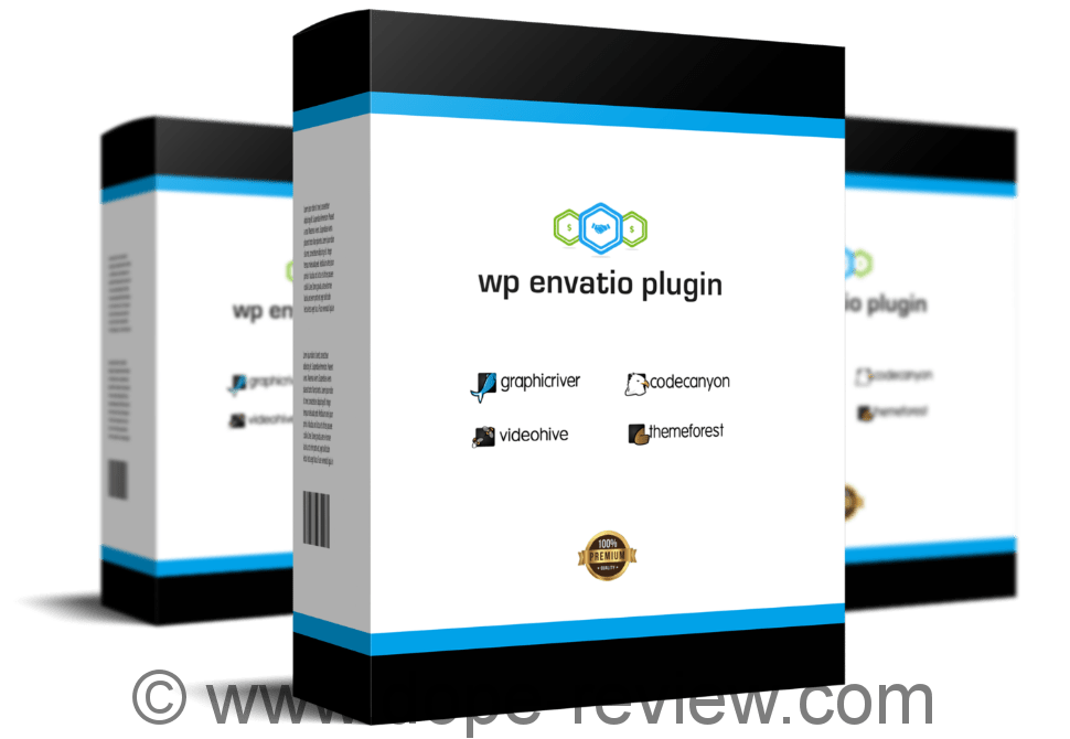 WP Envatio Review