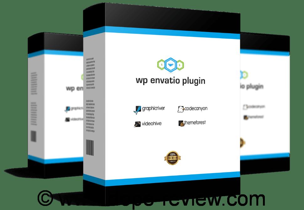 WP Envatio Review