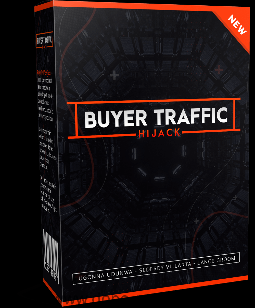 Buyer Traffic Hijack Review