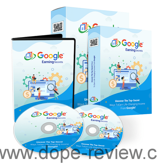 Google Earning Secrets Review