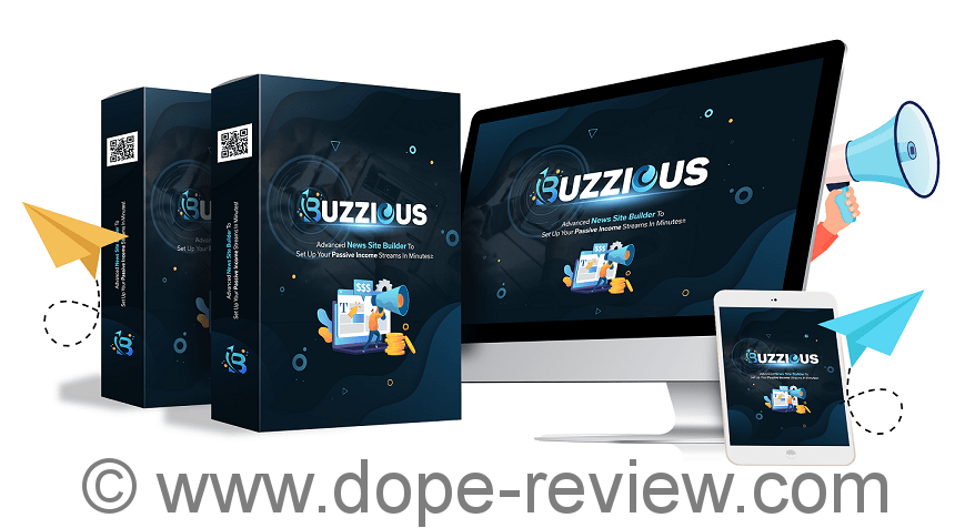 Buzzious Review