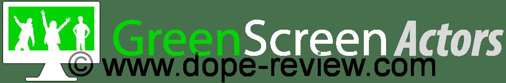 Green Screen Actors Review