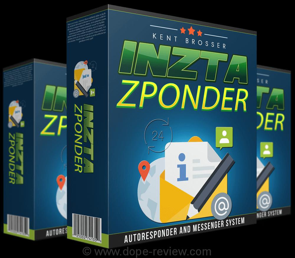 Inztazponder Review