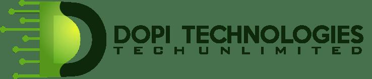 Dopitech logo