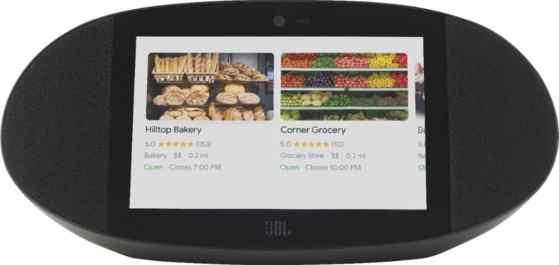 JBL Smart Display review