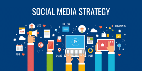 how to build Social Media Strategy