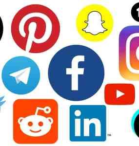 Top social media sites for brand awareness