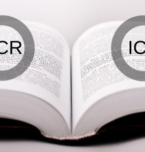 ICR Apps - Intelligent Character Recognition
