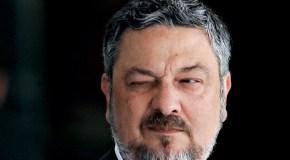 Antônio Palocci vai ficar preso, decide o Supremo