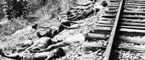 Ceará criou campos de concentração para a seca