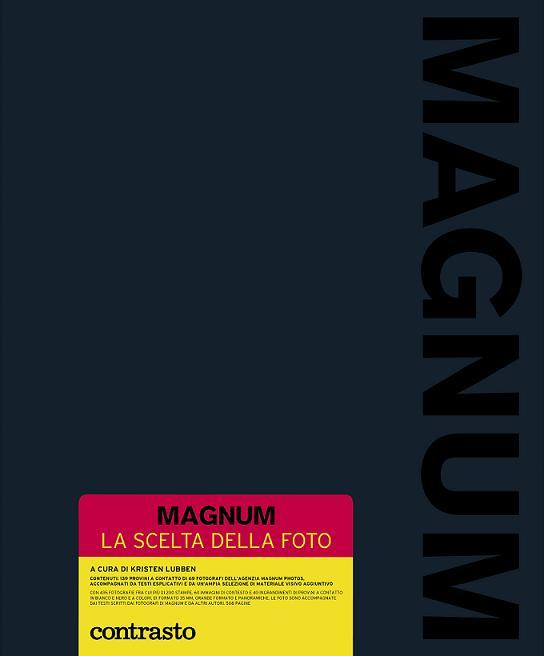 La Scelta della foto - Magnum