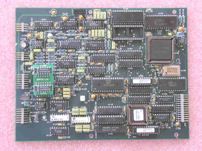Identify DDF6000 and DDF6100 series hardware: DDF6102A used in DDF6000A