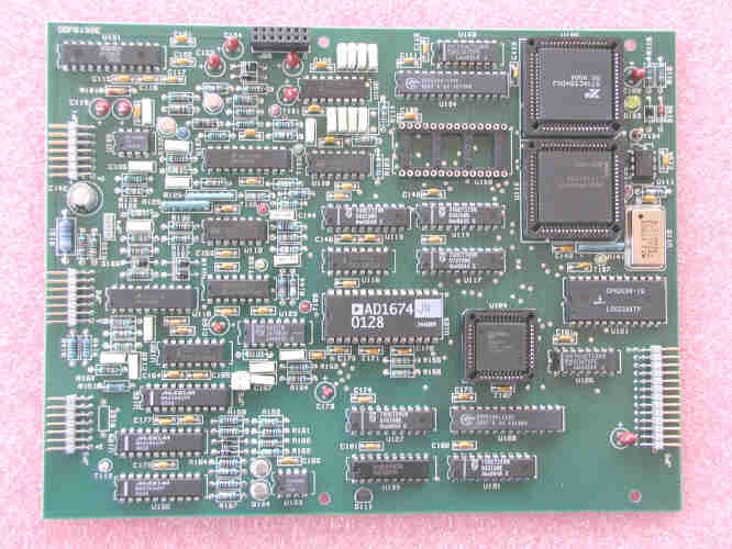 DDF6102E used in DDF6001e, DDF6001f and DDF6002f