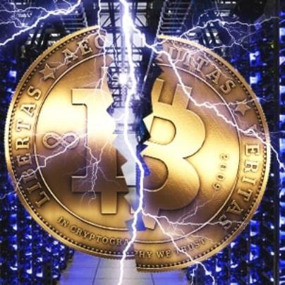 Kenapa anda perlu Halvening dalam dunia Bitcoin