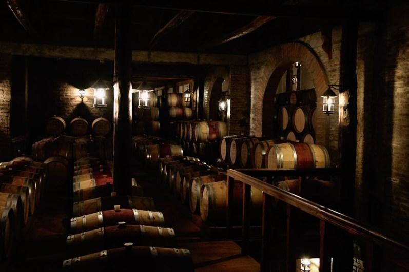 Vinos chilenos