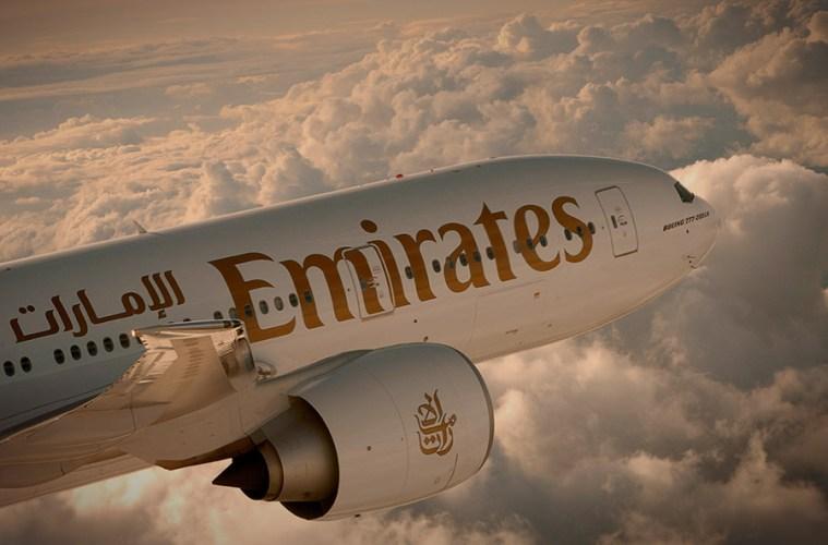 Avances - Emirates