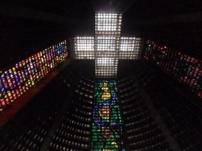 Catedral Metropolitana do Río de Janeiro