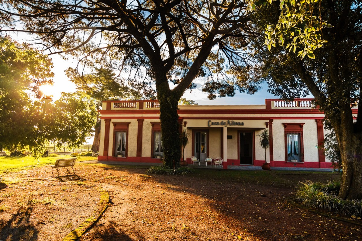 Zubizarreta, Carmelo, Uruguay