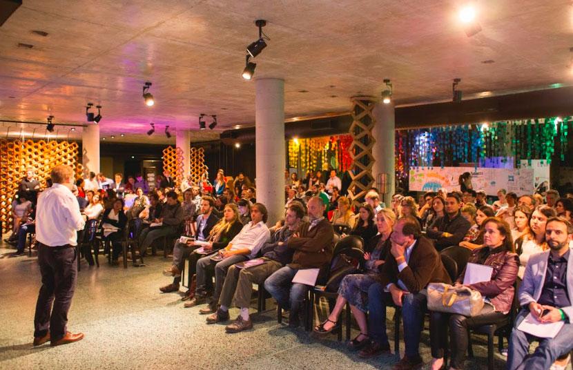 Foto de Archivo, encuentro ASEA 2017