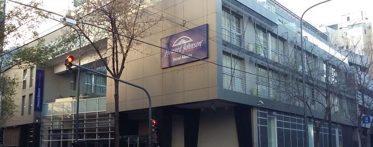 Howard Johnson Hotel Abasto